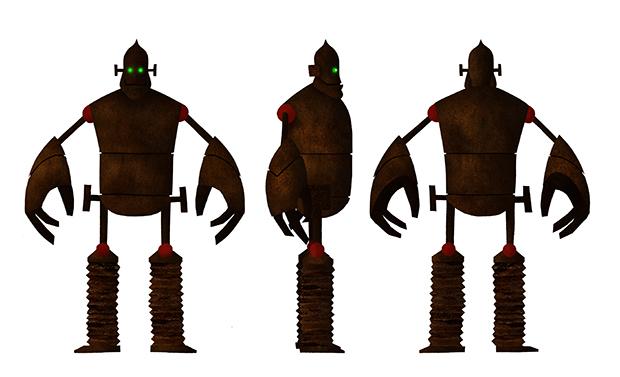 Corso - Robot