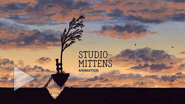 Leader Studio Mittens