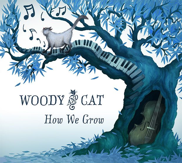 Woody and Cat-(Album-cover)